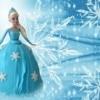 アナ雪のイメージ