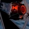 スターウォーズのカイロレンポッドイメージ