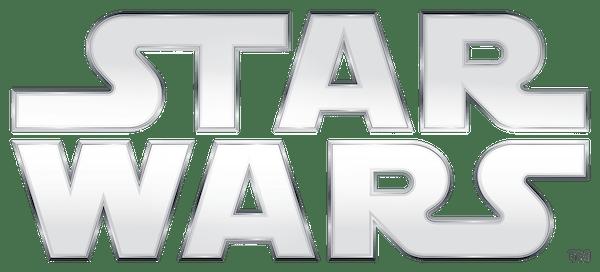 スターウォーズのロゴイメージ