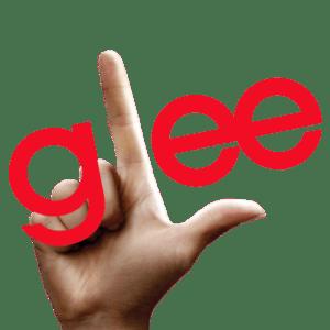 gleeのアイコンイメージ