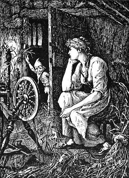 ルンペルスティルツスキンの画像
