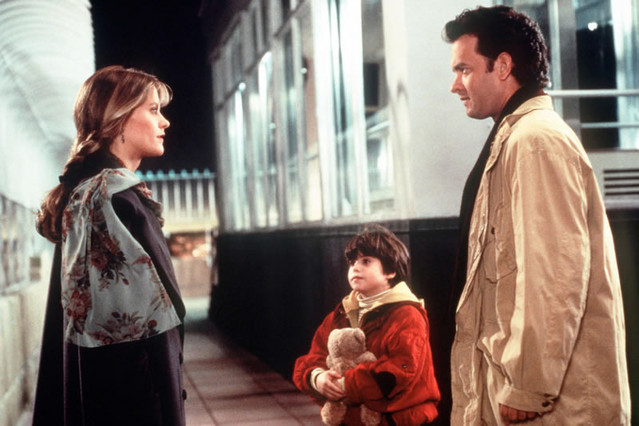 『めぐり逢えたら』ニューヨークのシーン